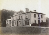 Wood House, Twerton c.1903