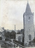 Holy Trinity Parish Church, Bradford on Avon 1892