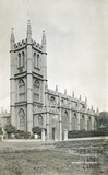 St Mary's church, Bathwick c.1910