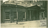 Entrance, Hot Bath, Hot Bath Street, Bath c.1915