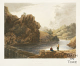 Wick Rocks near Bath 1824