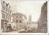The Town Hall, Bath 1779