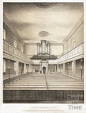 Argyle Chapel, Bath c.1845?