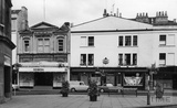 The Odeon Cinema, Southgate Street, Bath, August 1966