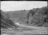 The Rock of Ages, Burrington Combe, Somerset c.1930s