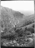 The Gorge, Cheddar, Somerset c.1935