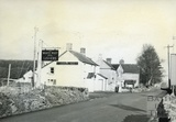 White Post Inn between Westfield and Stratton on the Fosse c.1950s