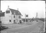 The Shoe Inn, The Shoe, North Wraxall, Wilts, c. Nov 1933