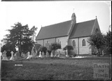 Boreham Church, near Warminster, Wiltshire c.1910s