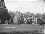 The Priory, Ditcheat near Shepton Mallett, Somerset c.1936