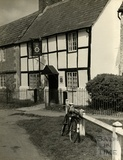The Rose and Crown at Steeple Ashton, 1950s