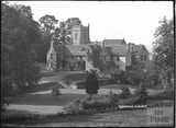 Horton Court, South Gloucestershire, c.1930s