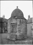 The Roundhouse, Castle Cary, Somerset, 1935