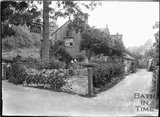 The Plough Inn, West Kington, Wiltshire, c.1930s