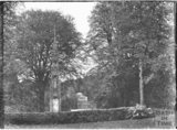 The Bristol Cross at Stourton, Stourhead, Wiltshire c.1930s