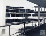 University of Bath, shortly after completion, pre 1973