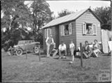 Holiday home, Dartmoor, Devon, c.1930s