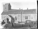 Church of St Mary Magdalene, Langridge, near Bath c.1920s