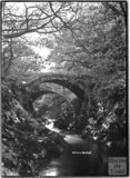 Roman Bridge, near Betws-y-Coed, North Wales c.1920s