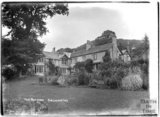 The Rectory, Selworthy, Somerset c.1910s