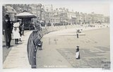 The Sands, Weymouth, c.1900s