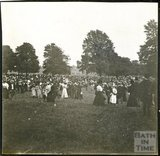 Royal Victoria Park celebrations of Diamond Jubilee 1897