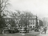 Queen Square (North Side) c.1930s