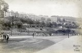 Camden Crescent and Hedgemead Park, c.1880s