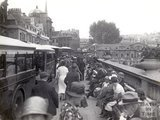 Grand Parade Bus Station,  Saturday September 2nd 1933