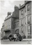 William Beckford's House, Lansdown Crescent c.1950s