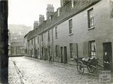 Little Corn Street, Looking towards River, c.1900
