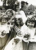 The Bathampton Jubilee Princess, June 1977
