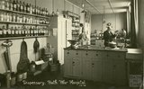 The Dispensary, Bath War Hospital, Combe Park, Bath c.1916