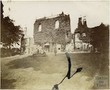 Chapel House, All Saints Chapel, Lansdown, Bath c.1880s