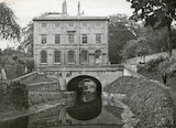 Cleveland House, Sydney Gardens, Kennet and Avon Canal, Bath c.1950
