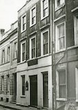 Bath First Spiritualist Church, Old Orchard Street, 1970