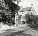 Lodge at Prior Park, Ralph Allen Drive, Bath, c.1950s