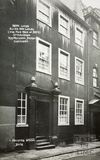 Linley House, 1, Old Orchard Street, Bath c.1932