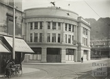 Electricity (Churchill) House, Dorchester Street, Bath 1933