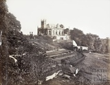 All Saints' Chapel, Lansdown, Bath c.1890