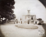 All Saints' Chapel, Lansdown, Bath c.1880