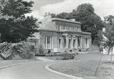 Manor House. Combe Park Manor Hospital grounds, c.1960s