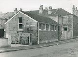 Moorland Road Branch June, 1962