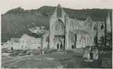 Tintern Abbey, c,1920s
