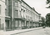 Sion Hill Place, c.1940