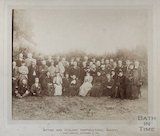 First Meeting of Bitton and Oldland Horticultural Society, 1891, 1891