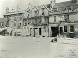 The Waterman's Arms, Broad Quay, Bath, c.1900