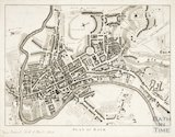 Plan of Bath 1801