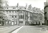 St. James's Square, Bath, c.1950s