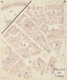 1930 Page 8 Goad Insurance Map of Bath